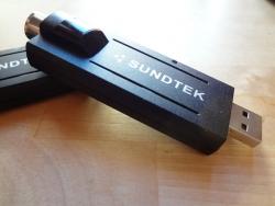 Sundtek MediaTV Pro III (DVB-C, DVB-T, DVB-T2, FM-Radio, AnalogTV)