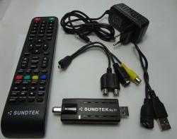 Sundtek SkyTV Ultimate 8 (DVB-S/S2/S2X)